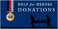 Donate to Help for Heroes